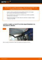 Manual de taller NISSAN descargar