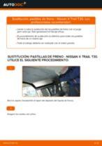 Manual mantenimiento NISSAN pdf