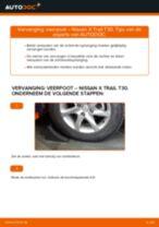 Tutorial PDF over reparatie van ROGUE