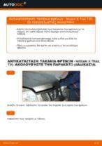 Εγχειριδιο NISSAN pdf