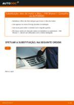 Manual de serviço SAAB 900
