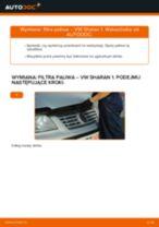 BOSCH 0 450 905 931 dla SHARAN (7M8, 7M9, 7M6) | PDF przewodnik wymiany