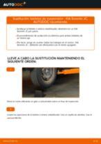 KIA - manuale de reparación con ilustraciones