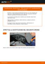 KIA - manuali di riparazione con illustrazioni