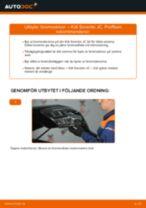 Bilmekanikers rekommendationer om att byta KIA KIA Sorento jc 2.4 Bromsbelägg