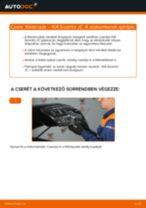 TRW DF6123 mert SORENTO I (JC) | PDF változtatni útmutató