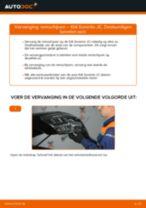 Tutorial PDF over reparatie van 323
