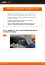 Manual mantenimiento KIA pdf