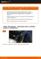 RENAULT hátsó és első Motortartó gumibak cseréje csináld-magad - online útmutató pdf