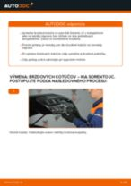 Užívateľská príručka KIA pdf