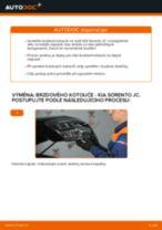 Návod k obsluze KIA pdf