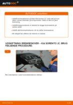 KIA brugermanual pdf