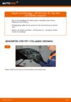 KIA instruktionsbok online