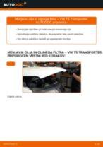 Naučite se odpraviti težave z Oljni filter VW