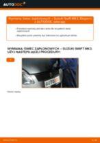 Kompleksowy poradnik samodzielnego serwisowania i naprawy samochodu