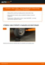 Objavte náš podrobný návod, ako vyriešiť problém s Olejový filter SUZUKI