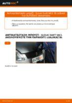 Εγχειριδιο SUZUKI pdf