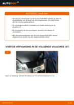 Tutorial PDF over reparatie van MARUTI