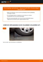 Tutorial PDF over reparatie van WAGON