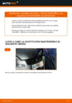 Manual de taller SUZUKI descargar