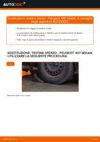 Manuale tecnico d'officina LANCIA scaricare