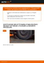 Scopri cosa c'è che non va nel tuo FORD С-MAX 2020 usando i nostri manuali di officina