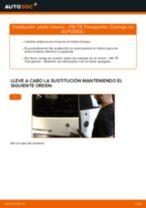Mantenimiento del Sistema eléctrico: manual gratuito