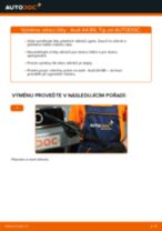 Jak vyměnit Hlavni brzdovy valec OPEL MOKKA - manuály online