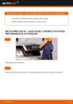 Cum să schimbați: bujii la Audi A4 B6 | Ghid de înlocuire
