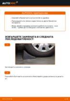 Как се сменя предна биалетка на Audi A4 B6 – Ръководство за смяна
