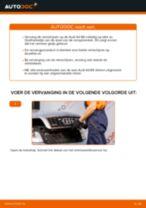 Hoe remschijven achteraan vervangen bij een Audi A4 B6 – vervangingshandleiding