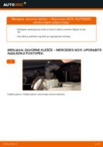 DIY-priročnik za zamenjavo Injektor v SEAT TOLEDO 2018