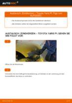 VOLVO 760 Motorluftfilter ersetzen - Tipps und Tricks