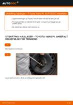 A8 (4H_) reparasjon og vedlikehold håndbøker