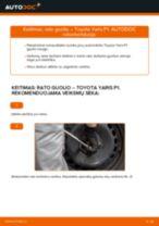 Priedų komplektas, diskinių stabdžių trinkelės pakeitimas MERCEDES-BENZ A-Klasse Limousine (W177) - patarimai ir gudrybės