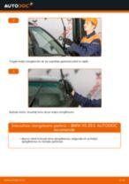 PDF manual pentru întreținere Seria 7