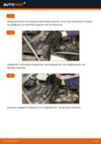 Οι συστάσεις του μηχανικού αυτοκινήτου για την αντικατάσταση BMW BMW E53 3.0 i Φίλτρο καυσίμων