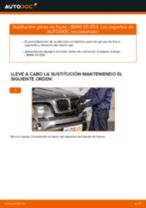 Manual de instrucciones BMW X6