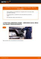 Hvordan bytte Glødelampe Nummerskiltlys ALFA ROMEO GT - guide online