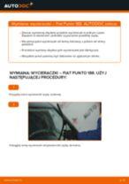 Instrukcja samodzielnej wymiany Zestaw Naprawczy Zacisku Hamulcowego w AUDI A4 2020