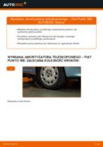 Jak wymienić Zarówka reflektora dalekosiężnego MAZDA FAMILIA V (BA) - instrukcje online