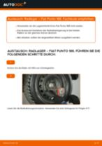 BMW 1600 GT Bremszange ersetzen - Tipps und Tricks