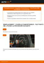 Remplacement de Filtre à Air sur BMW Z1 : trucs et astuces