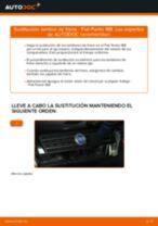 Guía completa de bricolaje sobre reparación y mantenimiento de Frenos
