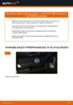 Jak wymienić i wyregulować Bęben hamulcowy przednie i tylne: darmowy przewodnik pdf
