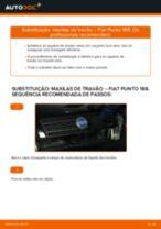 FIAT - manuais de reparo com ilustrações