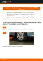 Koppelstange erneuern FIAT PUNTO: Werkstatthandbücher