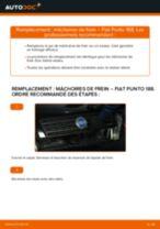 Remplacement de Biellette de suspension sur VW TOUAREG : trucs et astuces