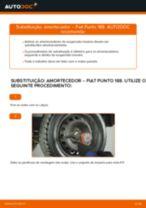 Mudar Apoio da Caixa de Velocidades TOYOTA AURIS VAN Box (ZRE18_, NZE18_): guia pdf