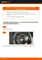 Gofruotoji Membrana Vairavimas pakeitimas HONDA CROSSTOUR - patarimai ir gudrybės